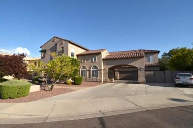 7289 W Avenida Del Sol --, Peoria, AZ 85383 - MLS#: 5805382