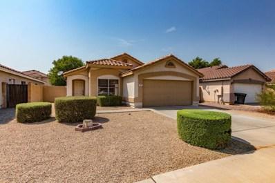 708 S Concord Street, Gilbert, AZ 85296 - MLS#: 5805398