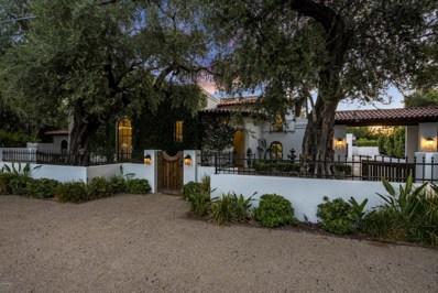 6738 N Central Avenue, Phoenix, AZ 85012 - MLS#: 5805400