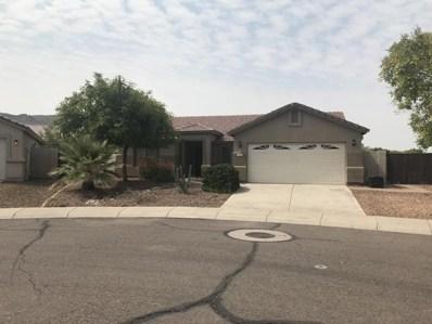 1611 E Alicia Drive, Phoenix, AZ 85042 - MLS#: 5805402