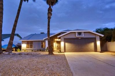 1109 W Behrend Drive, Phoenix, AZ 85027 - MLS#: 5805416