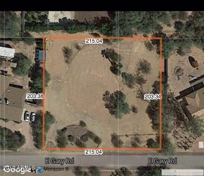8710 E Gary Road, Scottsdale, AZ 85260 - MLS#: 5805447