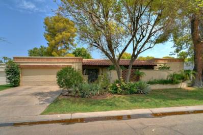 2548 E Vermont Avenue, Phoenix, AZ 85016 - MLS#: 5805448