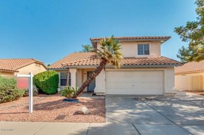725 W Hackamore Street, Gilbert, AZ 85233 - MLS#: 5805450