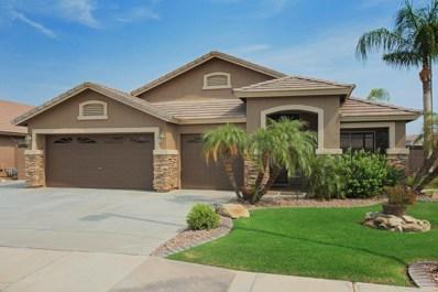 3828 S Bridal Vail Drive, Gilbert, AZ 85297 - MLS#: 5805461
