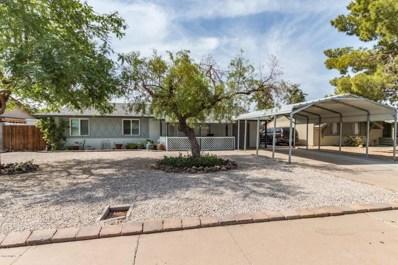 3727 W Orangewood Avenue, Phoenix, AZ 85051 - MLS#: 5805468
