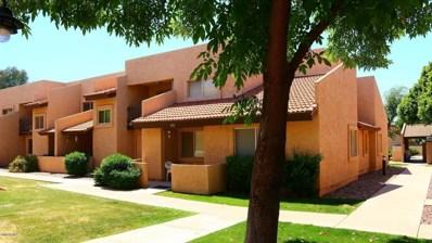 520 N Stapley Drive Unit 121, Mesa, AZ 85203 - MLS#: 5805481