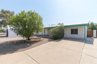 663 N Fort Street, Mesa, AZ 85207 - MLS#: 5805495