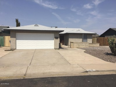 2116 E Dolphin Avenue, Mesa, AZ 85204 - MLS#: 5805505