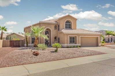 6752 W Robin Lane, Glendale, AZ 85310 - MLS#: 5805509