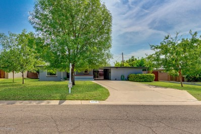 6743 N 13TH Place, Phoenix, AZ 85014 - MLS#: 5805511