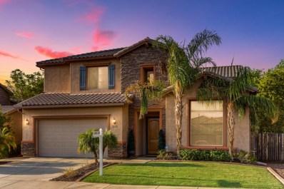 4884 E Palm Beach Drive, Chandler, AZ 85249 - MLS#: 5805524