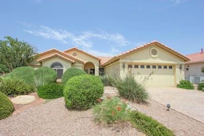 9102 E Crystal Drive, Sun Lakes, AZ 85248 - MLS#: 5805531