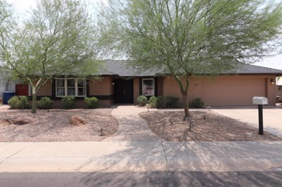 617 W Chilton Street, Chandler, AZ 85225 - MLS#: 5805541