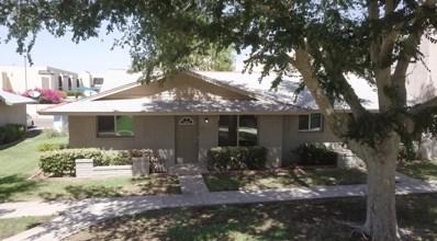 225 N Standage UNIT 61, Mesa, AZ 85201 - MLS#: 5805544