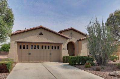 12498 W Oberlin Way, Peoria, AZ 85383 - MLS#: 5805549