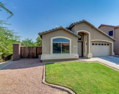 16051 W Hilton Avenue, Goodyear, AZ 85338 - MLS#: 5805557