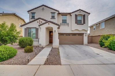 23557 S 213TH Street, Queen Creek, AZ 85142 - MLS#: 5805572