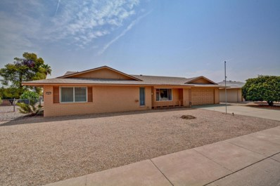 19437 N Ponderosa Circle, Sun City, AZ 85373 - MLS#: 5805576
