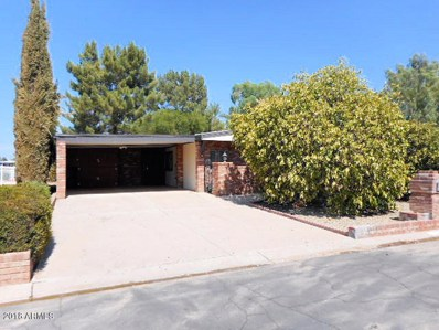 26437 S Lakeview Drive, Sun Lakes, AZ 85248 - MLS#: 5805578