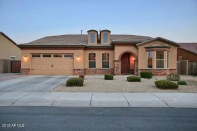 16203 W Hualapai Street, Goodyear, AZ 85338 - MLS#: 5805595