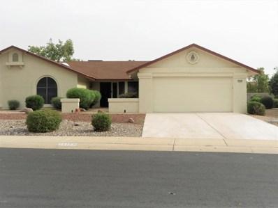 14158 W White Rock Drive, Sun City West, AZ 85375 - MLS#: 5805605