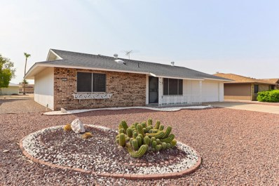 19633 N Willow Creek Circle, Sun City, AZ 85373 - MLS#: 5805657