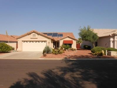 17254 N 115TH Drive, Surprise, AZ 85378 - MLS#: 5805665