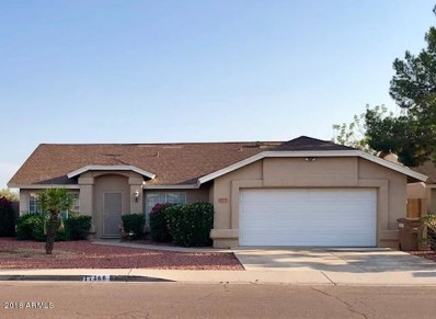17360 N 85TH Lane, Peoria, AZ 85382 - MLS#: 5805677