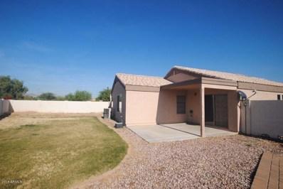 1660 S Silver Drive, Apache Junction, AZ 85120 - MLS#: 5805694