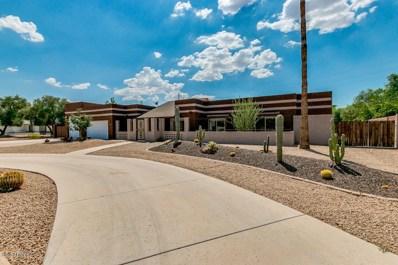 7918 S Ash Avenue, Tempe, AZ 85284 - MLS#: 5805722