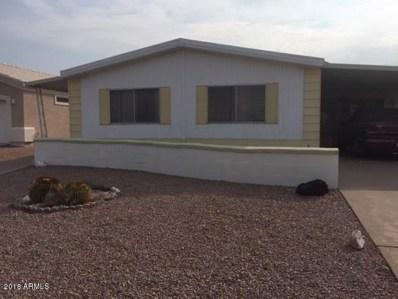 2141 N Shannon Way, Mesa, AZ 85215 - MLS#: 5805740