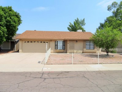 8 W Wickieup Lane, Phoenix, AZ 85027 - MLS#: 5805748