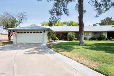 4902 E Magic Stone Drive, Phoenix, AZ 85044 - MLS#: 5805758