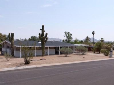 13203 N Victor Hugo Avenue, Phoenix, AZ 85032 - MLS#: 5805770