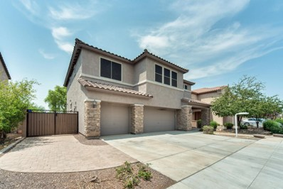 4924 S Hassett Avenue, Mesa, AZ 85212 - MLS#: 5805771