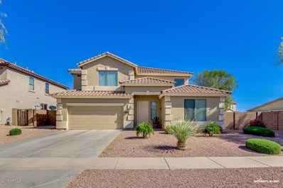 16976 W Ipswitch Way, Surprise, AZ 85374 - MLS#: 5805773