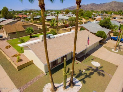 4549 E Cheyenne Drive, Phoenix, AZ 85044 - MLS#: 5805775