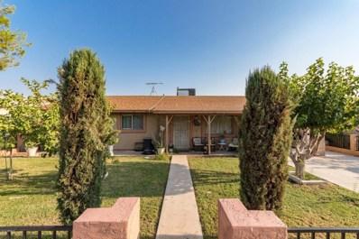 825 E Oakland Street, Chandler, AZ 85225 - MLS#: 5805794