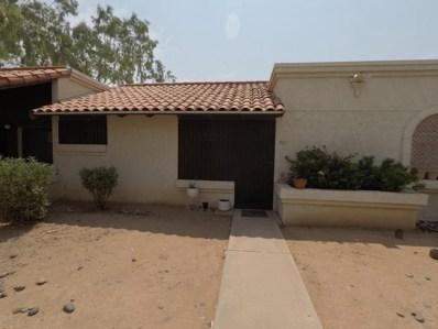 4820 N 89TH Avenue Unit 42, Phoenix, AZ 85037 - #: 5805807