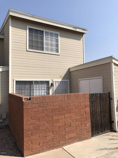 2301 E University Drive Unit 337, Mesa, AZ 85213 - MLS#: 5805814