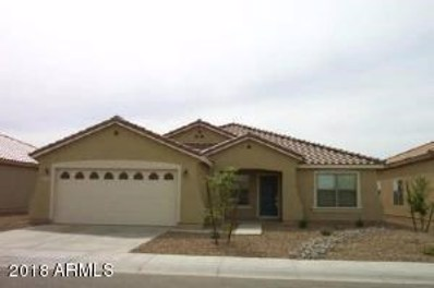 1869 N Greenway Lane, Casa Grande, AZ 85122 - MLS#: 5805816