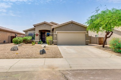17529 W East Wind Avenue, Goodyear, AZ 85338 - MLS#: 5805826