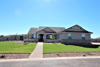 18637 E Flintlock Drive, Queen Creek, AZ 85142 - MLS#: 5805928