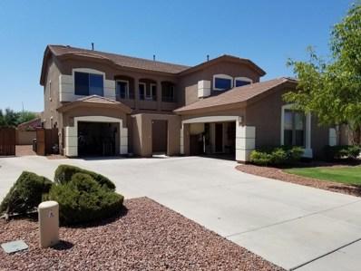 10113 E Lomita Avenue, Mesa, AZ 85209 - MLS#: 5805954