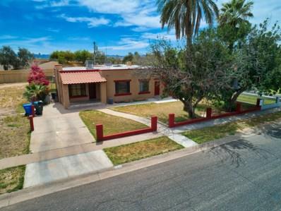 1933 E Willetta Street, Phoenix, AZ 85006 - MLS#: 5805985