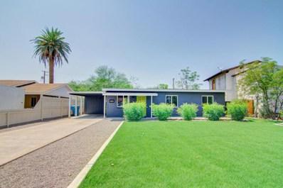 4532 N 18TH Drive, Phoenix, AZ 85015 - #: 5806007