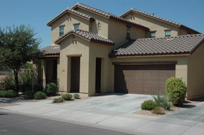 2168 S Martingale Road, Gilbert, AZ 85295 - MLS#: 5806008