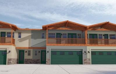 427 W 9TH Street Unit 1, Tempe, AZ 85281 - MLS#: 5806020