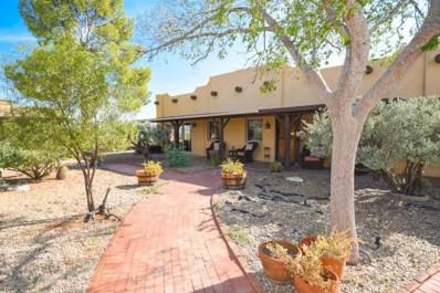 1430 N North Forty Road, Wickenburg, AZ 85390 - MLS#: 5806021